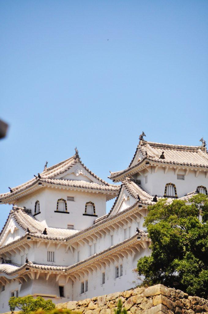 Himeji-jo Schloss