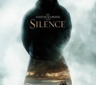 SILENCE – Kinostart am 02. März 2017