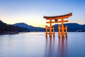 Japan Programme